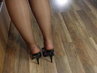 Pantyhose – Polish Mistress – JOI – Weronika – Pranie on fetish porn femdom bukkake
