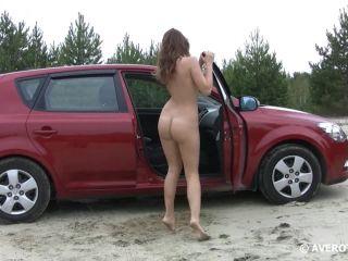 Amy-Car