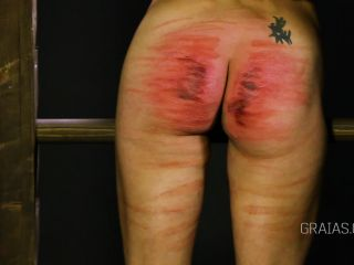 blonde fingering femdom porn | The Bet Part 3 – The Ultimate Brutality | bloody torture