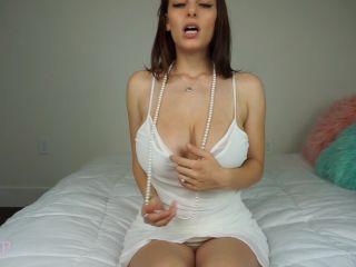 Porn tube Miss Alexa Pearl – Step Son Milks Engorged Mom POV