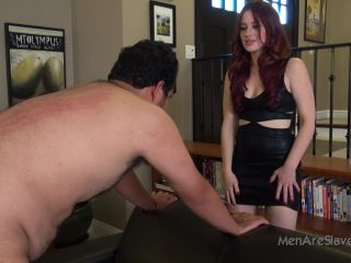 Whipping – Men Are Slaves – Please Whip Me Goddess – Jessica and Sara