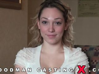Lily Labeau casting X Lily Labeau
