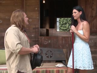 India Goes Cowgirl India Summer