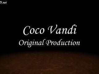 Blackmailing My 2 Cheating Aunts Part 2 – WCA Productions – Coco Vandi, Makayla Cox!!!