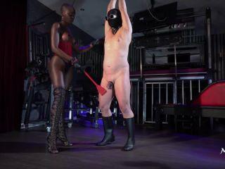 Zaawaadi – CP Fun - other femdom video - femdom porn anikka albrite femdom