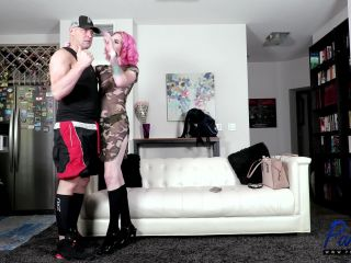 Nikki North Getting Fucked By Her BFFs Horny Dad (31 August 2020)