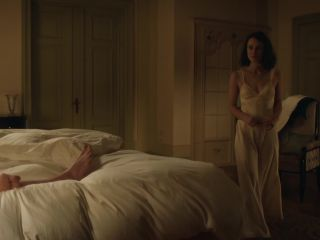Keira Knightley - The Aftermath (2019) 1080p!!!