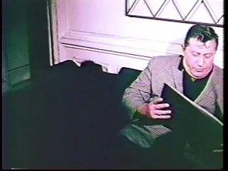 """Sexunderwater.com- Scuba Scene from """"Nude Scrapbook"""" - Vintage Sleaze"""