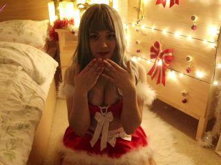 Porn tube Virtual Geisha – Santa's Little Cum Slut 1080p