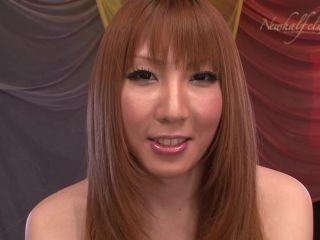 [Newhalfclub] Yuki Nanahoshi /  (15 Aug 2015) [uncen] [2015 г., Asian, Ladyboy, Transsexual, Hardcore, Anal, All Sex, 1080p, SiteRip]
