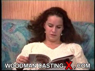 WoodmanCastingx.com- Rose casting X-- Rose