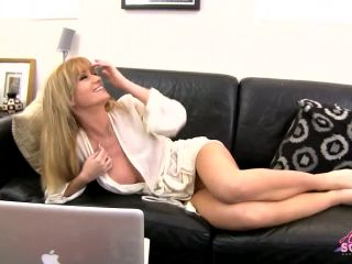 Angela Sommers Video - 2013-12-22 - Angela, Randy Moore - Naked Tickle ...