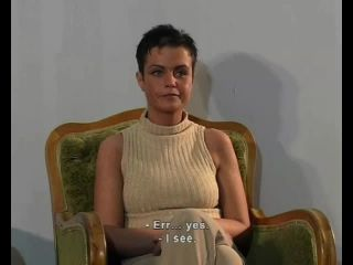 049 Slavegirls Elite Pain Castings - Laura 28 years