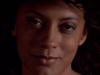Cynda Williams in Caught Up 1998 Blu-ray