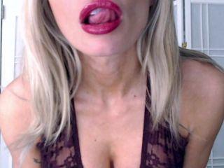Kerri King - Lipgloss for my Princess Mouth on cumshot korean fetish