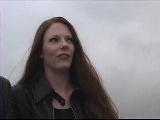 Erika's Seattle Adventure – Film – Erika Kole, Lydia McLane*