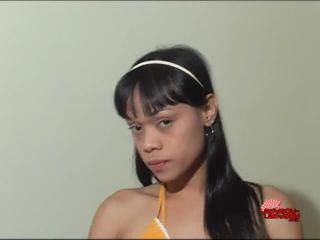 Manila Cutie Rhianne Strokes