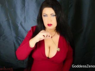 bobbi starr femdom Goddess Zenova - Deep Trance Titnosis, joi on masturbation porn