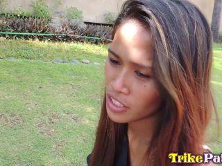 TrikePatrol.com - Aira: Moaning Muff Mash