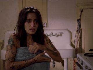 Sarah Shahi, Weronika Rosati – Bullet To The Head (2012) HD 1080p!!!