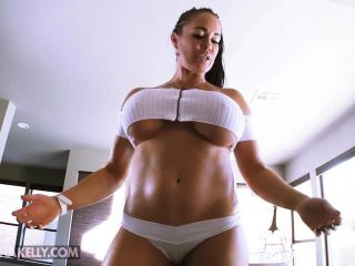 {samantha Kelly My-massive-breast-expansion-big-booty-bounce (m