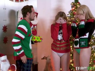 Britney Light, Mazzy Grace - A Package From Santa