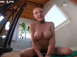 Video online BondageLife – Morning Ritual – Rachel Greyhound   rachel greyhound   bdsm porn