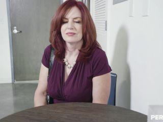 PervNana, TeamSkeet: Andi James - Sausage  on blowjob porn chastity fetish