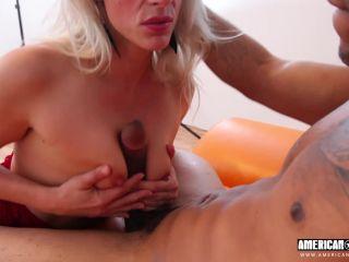 American-Pornstar - Brittany Bardot!!!