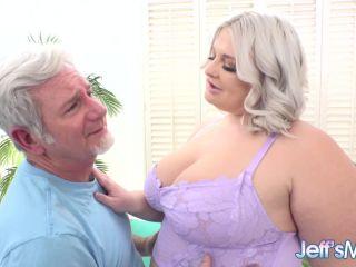 [Jeffsmodels] Tiffany Puts Her Fat Ass Down - 5 Feb 2021