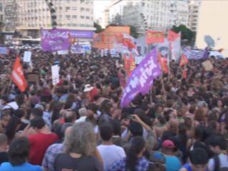 Tetazo en Ciudad de Buenos Aires