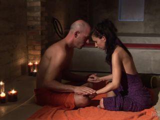 Lingam Massage