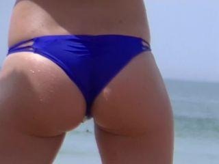 Topless beach 2547