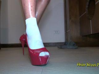 AsianStreetMeat/StreetMeatAsia - Nette - Hardcore  - thai - asian girl porn starr anal