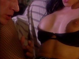 Backdoor Beauties   small tits   femdom porn femdom sissy humiliation on brunette big ass muscled - sadie santana - brunette cherie deville femdom