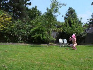 Cherry- Outdoors