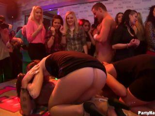 Eurobabes - Party Hardcore Gone Crazy Vol. 8 Part 2