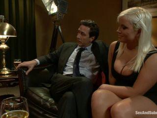 Wife Swap on fetish porn elsa jean femdom