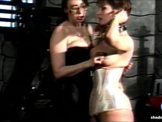 Spanking - Naughty Tanya 3