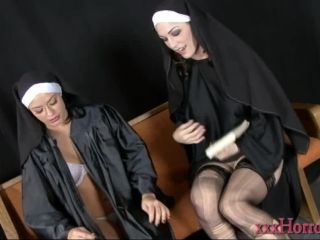 Kymberly Jane and Shay Lynn in Bible Studies