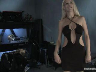 Kink.com- AMATEUR GIRL FRIDAYS - A NEW SERIES ON FUCKINGMACHINES