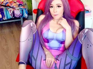 Porn online AliceBong (hheadshhot) - WIDOWMAKER Masturbates