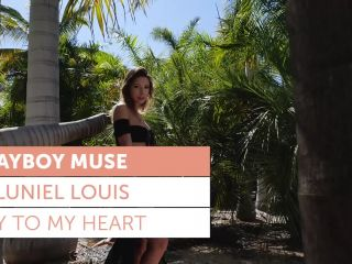 Miluniel Louis in Key to My Heart