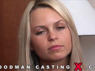 Woodman Castings/Pierre Woodman - Sabrinka - Woodman Casting  | hd porn | anal porn schooling girls anal