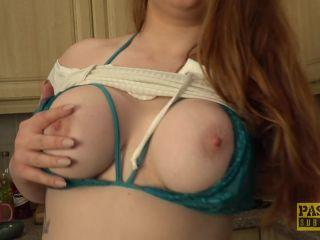 Estella: getting very rude in the kitchen Estella Bathory 1 920