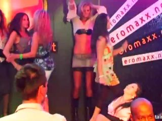Party - Eurobabe Olympics Part 1 - Cam 3