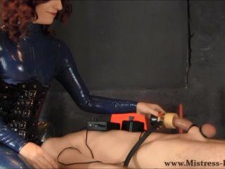 Mistress Lola Ruin FemDom Fetish – Ruined Orgasm Compilation II