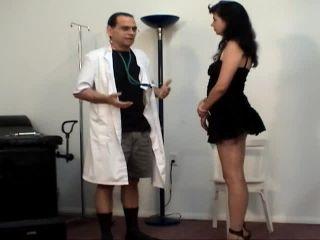 Porn online Medical Fetish Scene 6