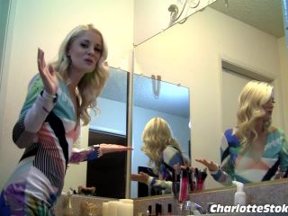 Charlotte Stokely - Rechargeable Reject Station 2!!!