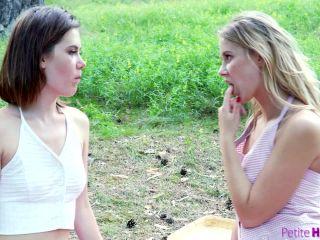 Online porn - Nubiles-Porn – PetiteHDPorn presents Elza A, Mette in Taste My Pussy – 04.11.2019 teens